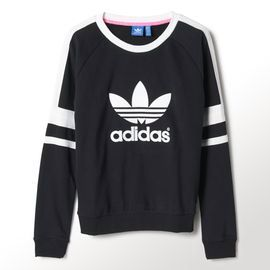 papel Seguro Potencial  Addidas pullover! This is exactly what I wear over me tights and leotard to  Ballet comfy | Adidas women, Adidas outfit, Adidas shoes women