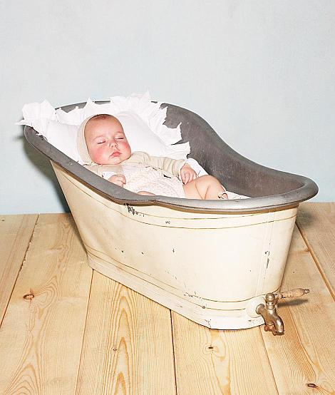 Ropa de Bebé... Colección Nicoli Verano 2013