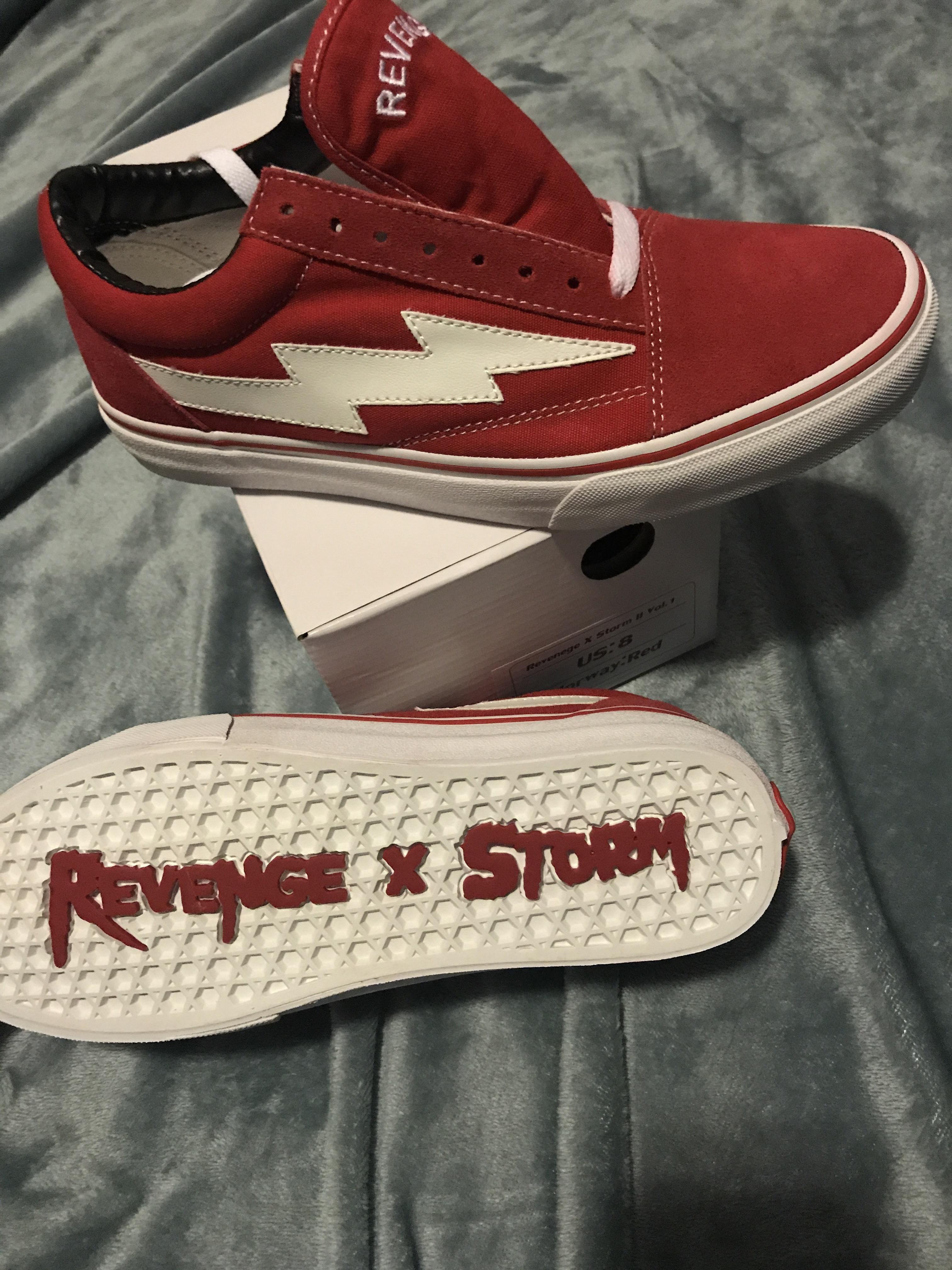 Revenge X Storm Ian Connor Http Ift Tt 2hjxcql Dream Shoes Vans Shoes Me Too Shoes