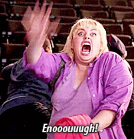 Excellent Fat amy pitch perfect