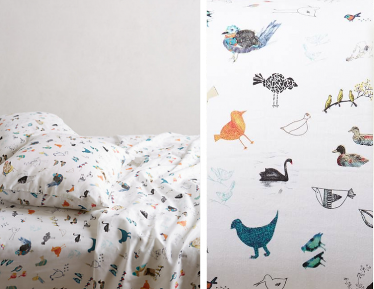 The Big Sleep: Bedding for Toddlers to Teens