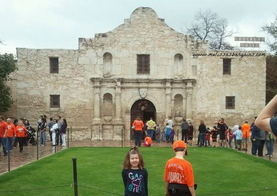 San Antonio Staycation Fun And Free Things To Do With