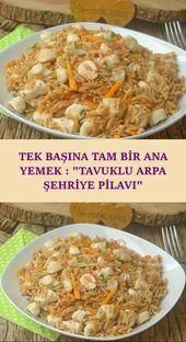 Photo of A practical, satisfying and delicious rice recipe for …