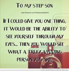 I Love My Step Kids Quotes i love my blended family on