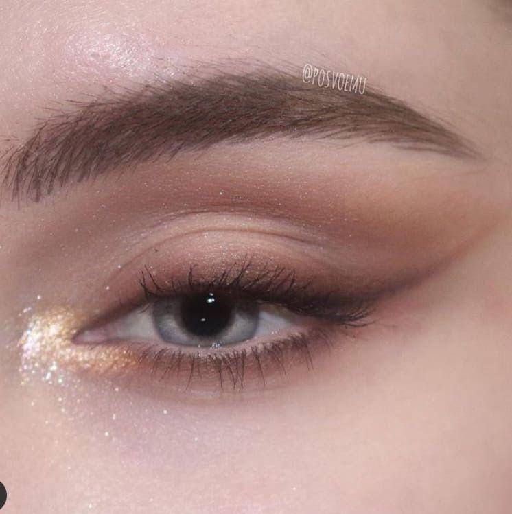 #eyeshadow without makeup #eyeshadow makeup revolution #foil eyeshadow makeup re… – Makeup Blog