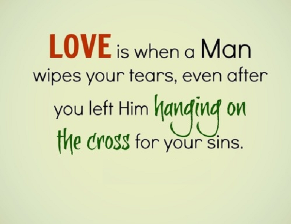 Quotes About Love Jesus Retro Future