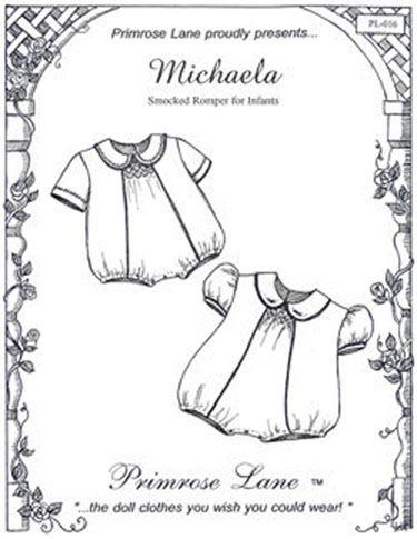Michaela by Primrose Lane | Patterns Misc | Pinterest | Primroses ...