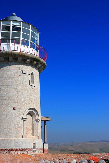 Belle tout #Lighthouse, Birling Gap, Sussex | Flickr - Photo Sharing!