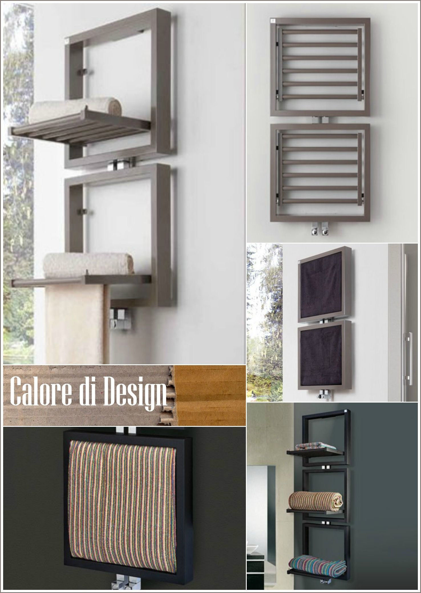THERAPY4HOME : UN BAGNO DI ALTO DESIGN | Pinterest
