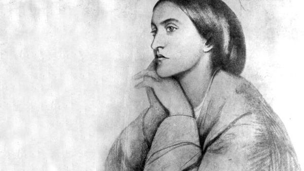 In the Bleak Midwinter-Christina Rossetti. 1872.  Read the poem here.  Also see it put to music by Gustav Holst.