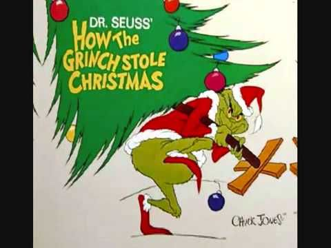 how the grinch stole christmas the who song welcome christmas youtube2 youtube