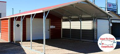 Metal Carport Prices Are Very Affordable Customize Yours Today Metal Carports Carport Carport Sheds