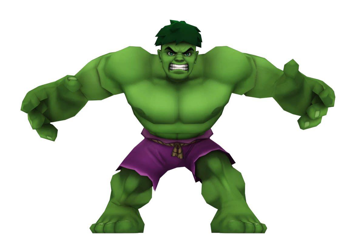 Imagen Ampliada Marvel Super Hero Squad Online