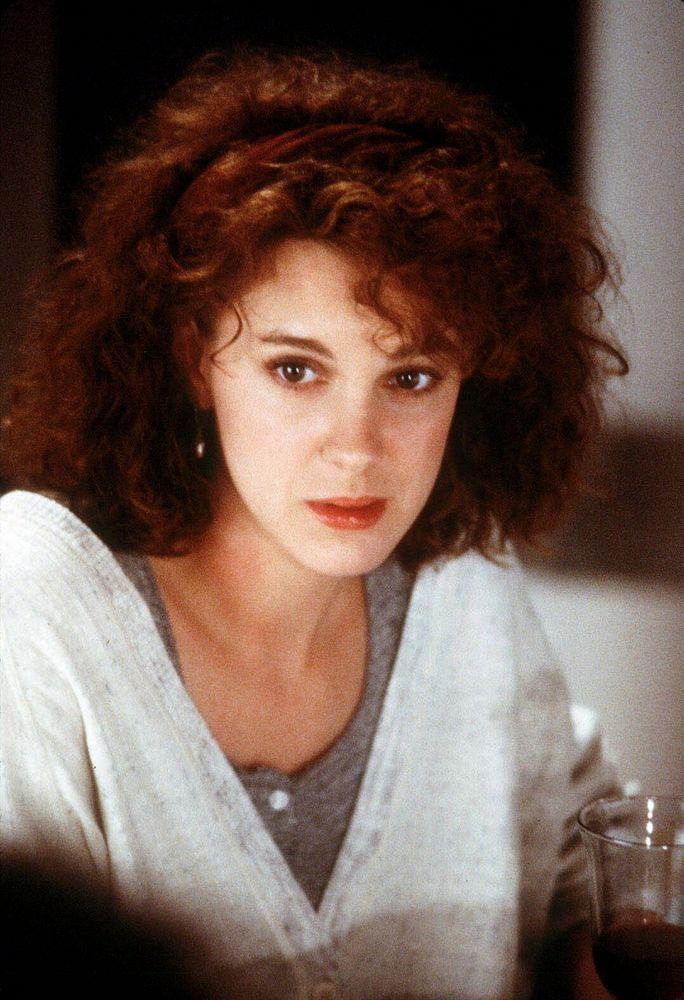 Elizabeth Perkins Elizabeth Perkins Big 1988