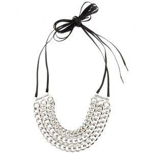 Dries Van Noten Chain-Link Necklace - Polyvore
