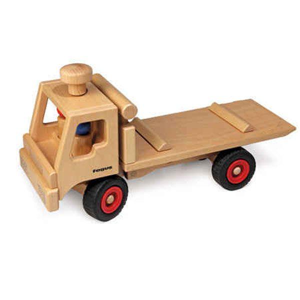 fagus houten speelgoed | ilovespeelgoed.nl