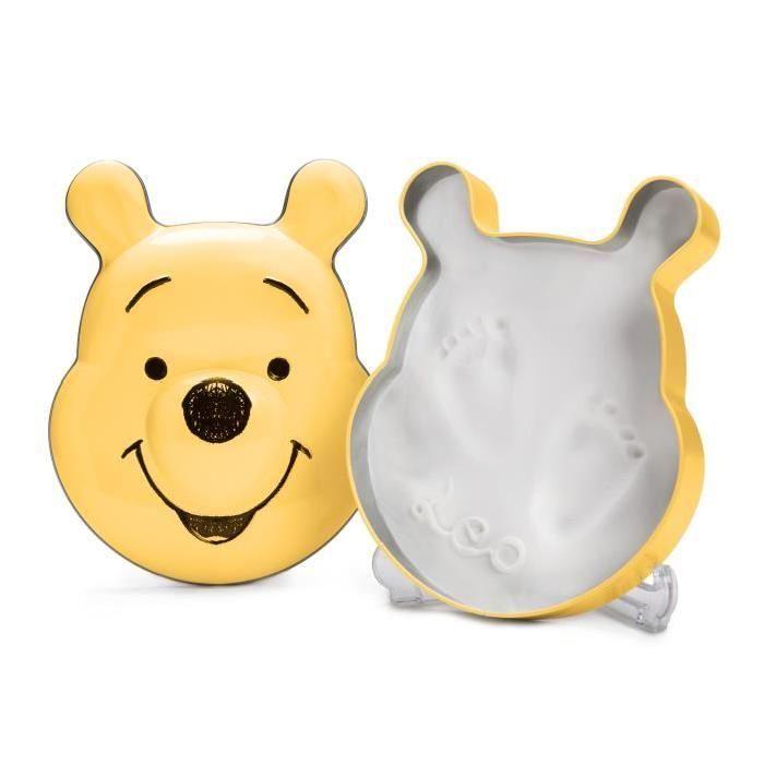 Winnie L Ourson Boite Empreintes En 2020 Winnie L Ourson Winnie