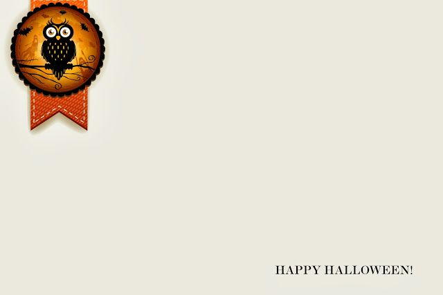 FREEBIES // A HALLOWEEN HELLO! - Oh So Lovely Blog
