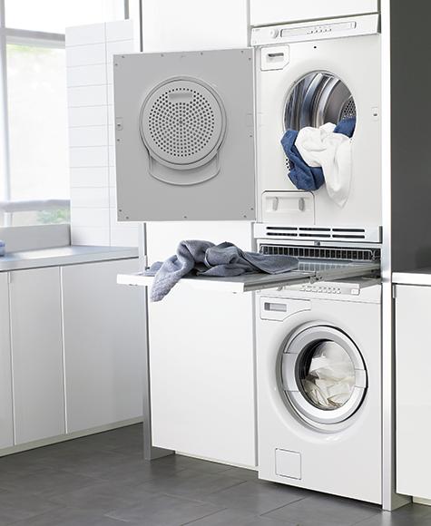 ASKO - Colonna Lavatrice Asciugatrice | La tua lavanderia ASKO nel ...