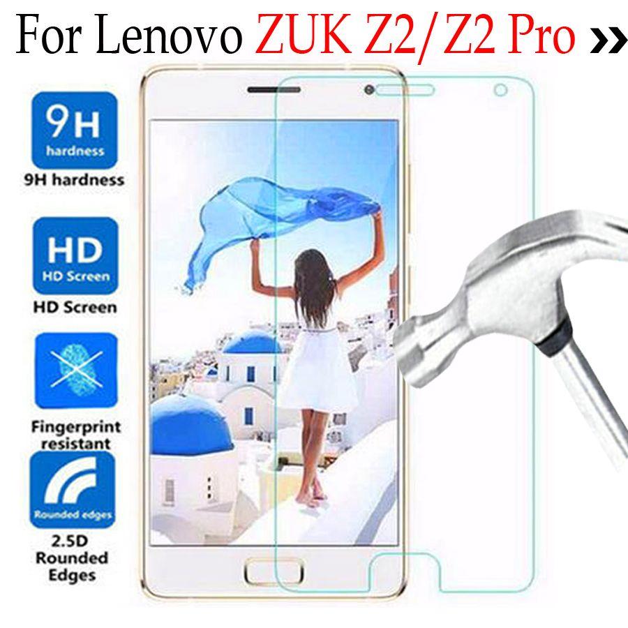For Lenovo Zuk Z2 Pro Tempered Glass Cover 50 Inch Screen Full 2 Protector