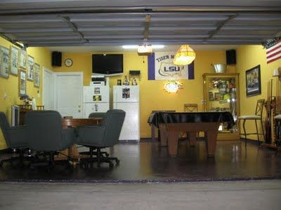 Amazing And Extreme Man Caves Cave Home Bar Diy Garage