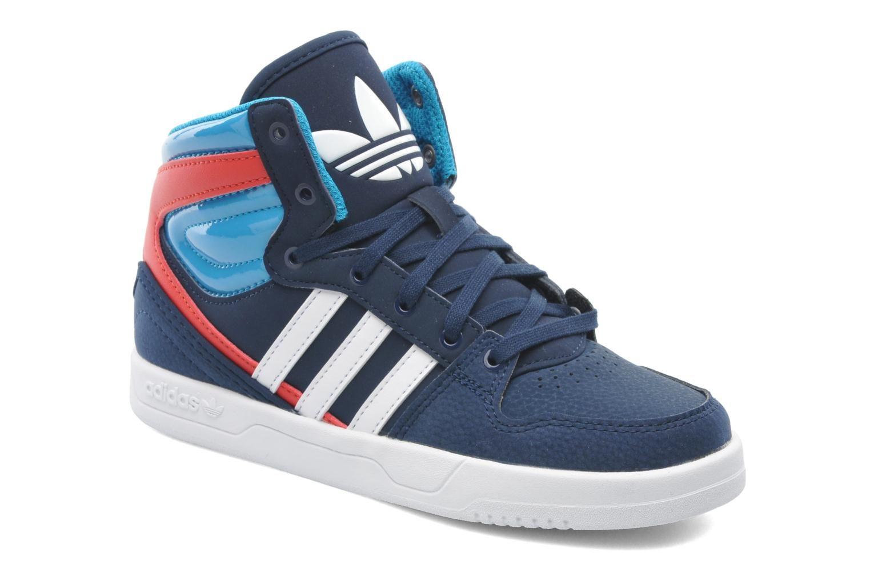 adidas originals baskets court attitude k chaussures enfant