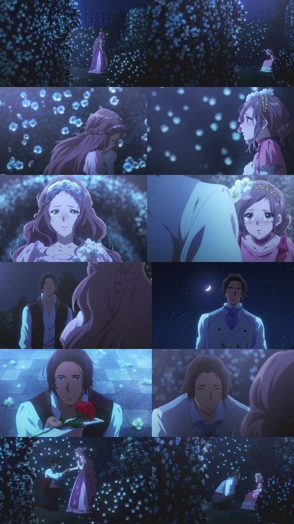 Violet Evergarden - S01E05