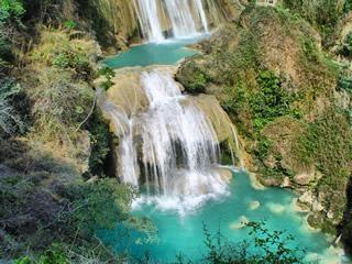 cascada_velo_novia | Chiapas  la caída de 120 metros de altura de la cascada mayor #mexico