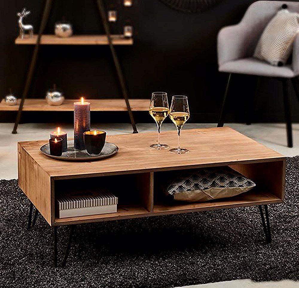Une Table Basse Pas Chere Avec Rangement Casa In 2020 Inexpensive Coffee Table Coffee Table Diy Coffee Table