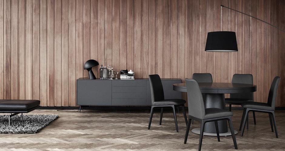 Moderne Esszimmermöbel von BoConcept® What I like Pinterest