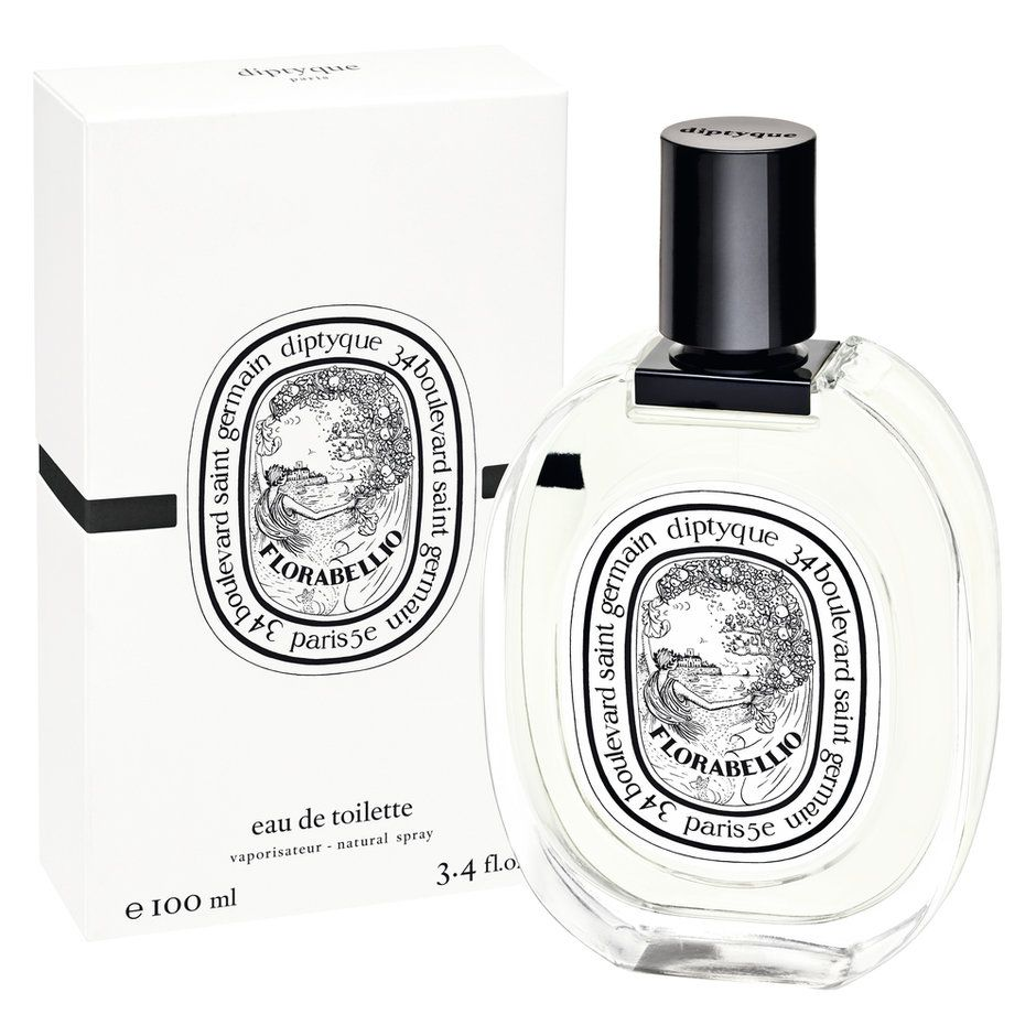 Diptyque Florabellio EDT | Perfume, Perfume reviews, Fragrance