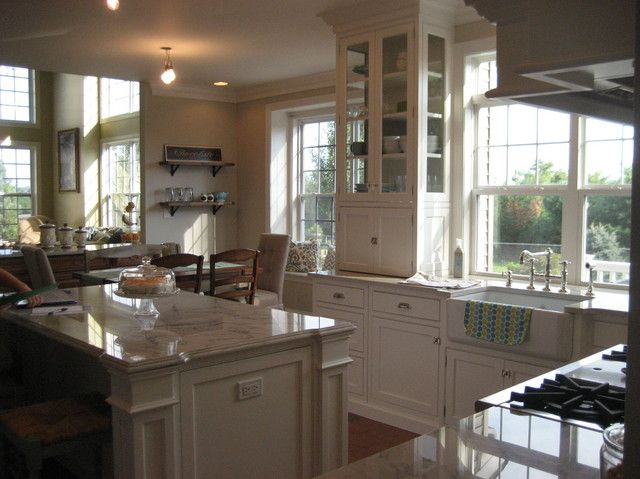 Michelle16s gorgeous white dove stone harbor gray and edgecomb michelle16s gorgeous white dove stone harbor gray and edgecomb gray kitchen kitchens forum workwithnaturefo