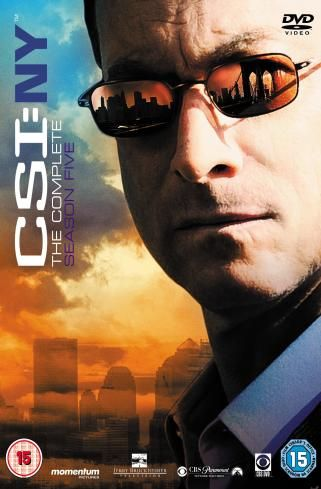 I'm not generally a fan of spinoffs, but with Gary Sinise in the lead role, CSI:NY turned out to be a really great show, I will miss it.