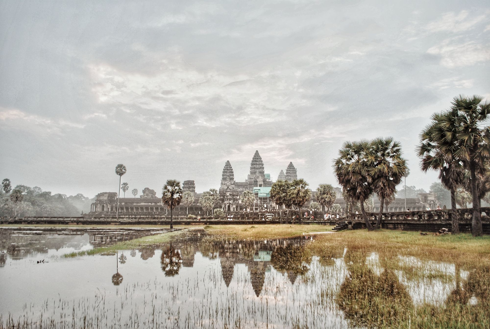 #angkor #temples #cambodge #siemreap #blogvoyage #voyage