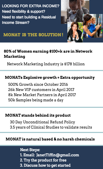 LetS Talk This Company Has Explosive Growth Email Janet