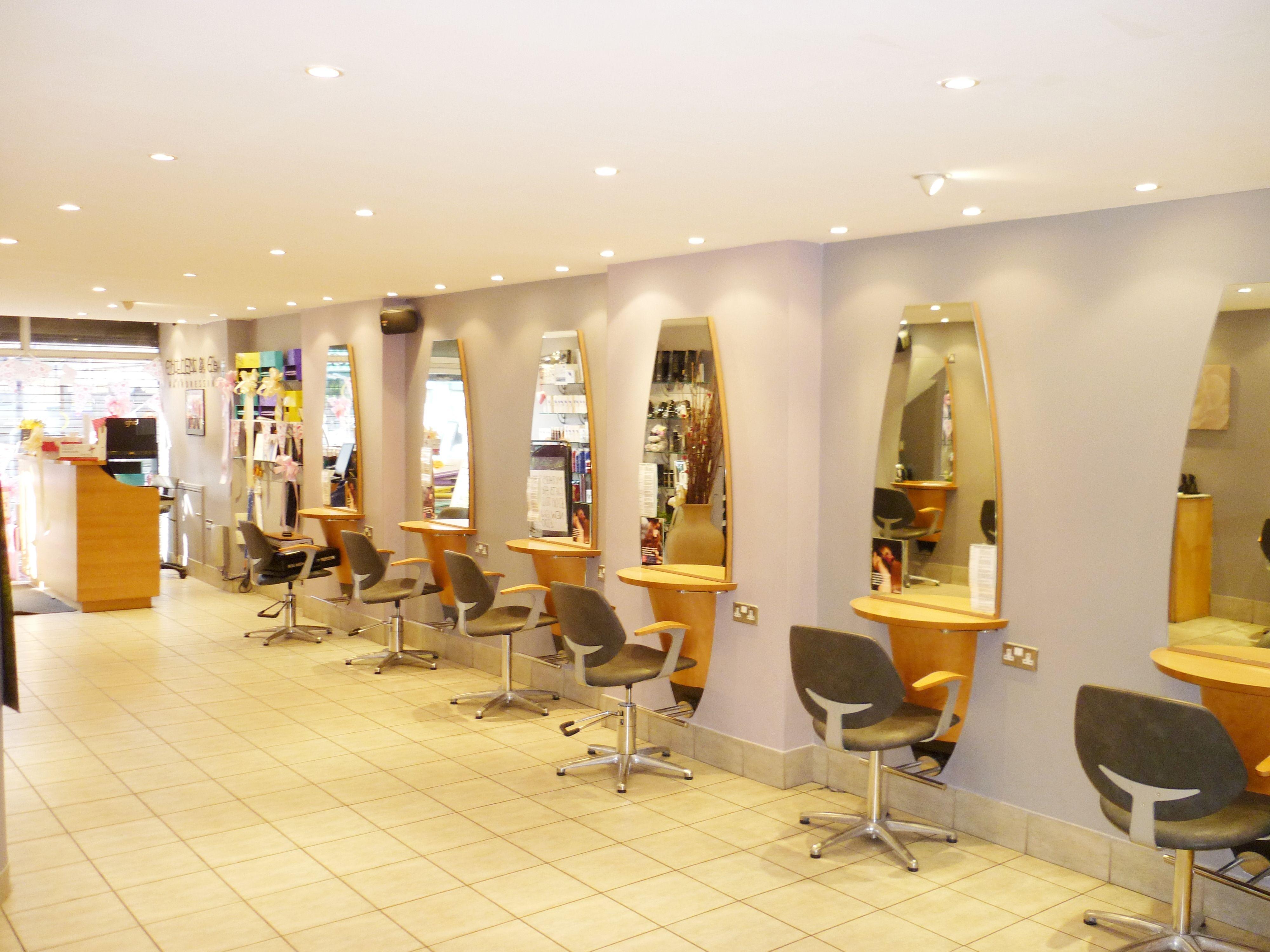 Pin On Hair Salon Culture