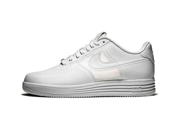 Basket Nike Air Force One S'Offre Une Cure De Jouvence Basket Nike