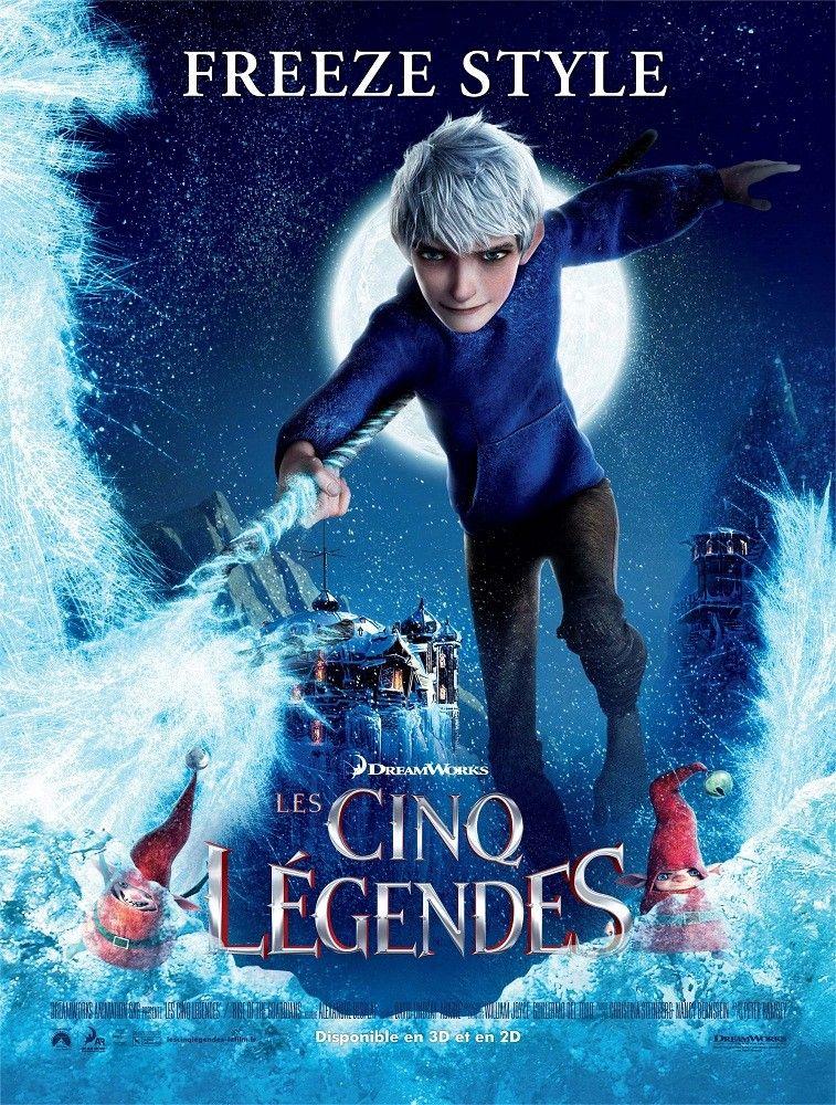Rise Of The Guardians Poster Internacional De Jack Frost Rise Of The Guardians Outlander The Guardian Movie