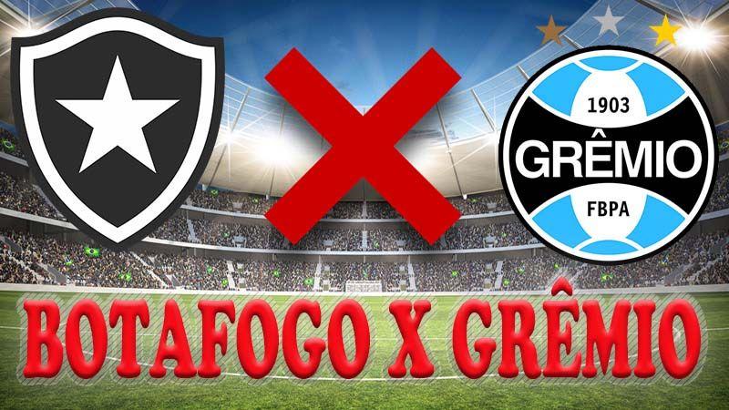 O Futebol Ao Vivo Desta Quarta Feira 12 Contara Com A Partida De Abertura Da Nona Rodada Do Campeonato Brasileiro Da Serie A Futebol Ao Vivo Futebol Botafogo