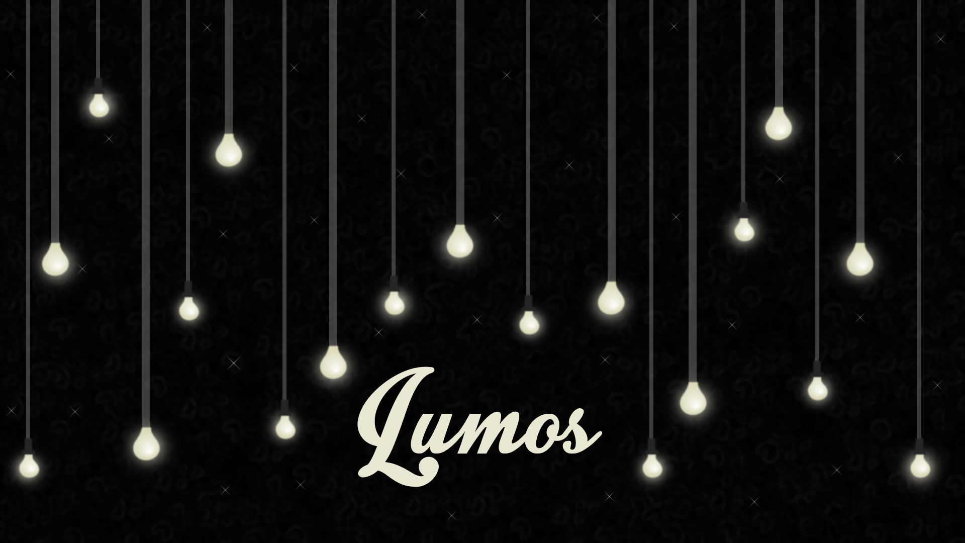 lumos harry potter desktop background desktop