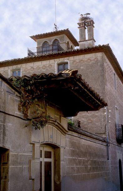 Mirador Arquitectura Miradores Toledo