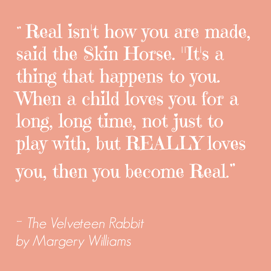 Children Love Quotes 9 Quotes About Love From Children's Books  Child