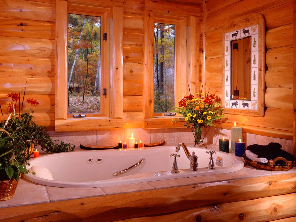 Photo Album For Website  best Cabin Bathroom design ideas images on Pinterest Bathroom ideas Dream bathrooms and Home