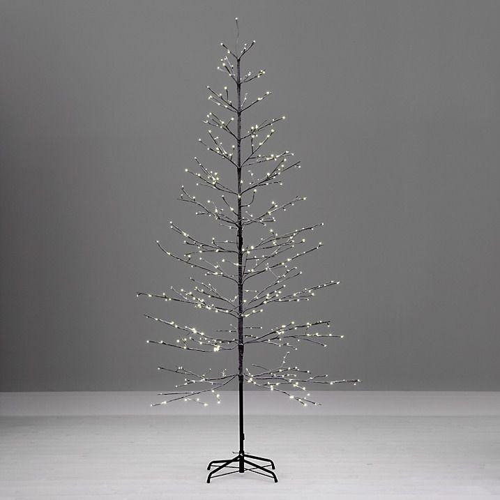 Outdoor Christmas Tree Lights Twig Christmas Tree Christmas Tree Shop Pre Lit Christmas Tree