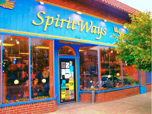 SpiritWays - 3301 East Colfax Ave Denver, CO 80206