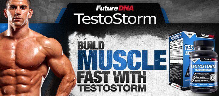 TestoStorm - testostorm.com