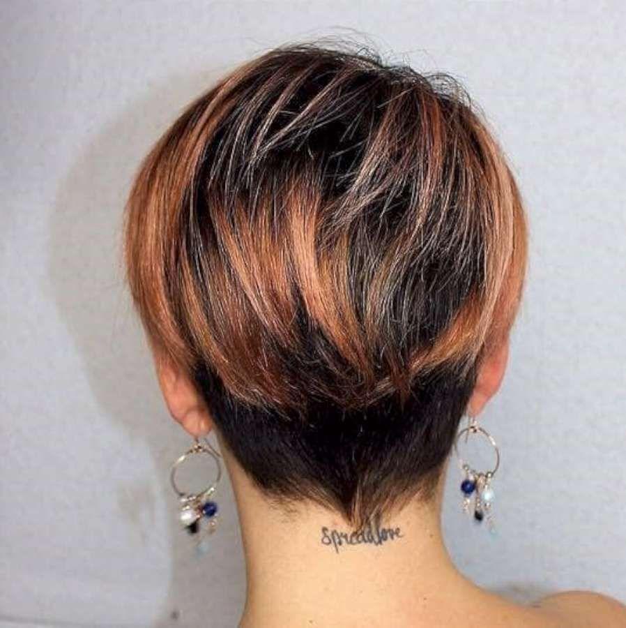 Sali rasa short hairstyles pixies pinterest