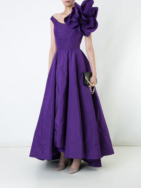 Cinderella gown - Pink & Purple Bambah nJhfIN