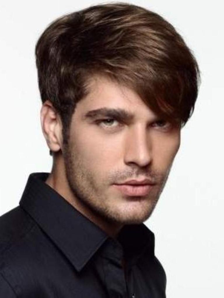 Espectacular peinados para hombres con entradas y frente grande Imagen de ideas de color de pelo - Peinados De Hombre Con Frente Grande | Las Mejores ...