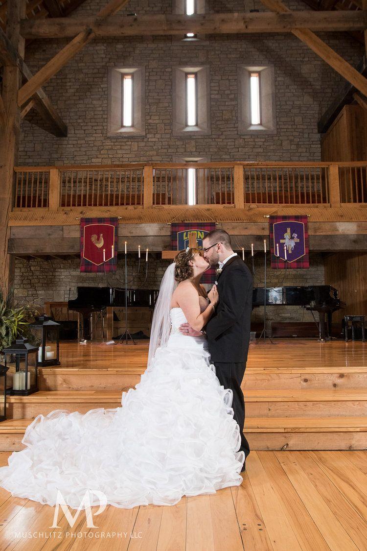 Lindsay Brian Wedding Liberty Presbyterian Church The